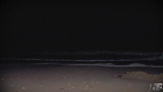 He fuck me at night on the beach.Travel diaries pt2