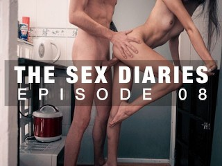LEAVING VIETNAM FOR GOOD - The Sex Diaries 08 (LUNAxJAMES)