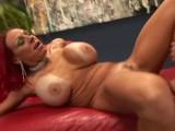 Big Tit MILF Gets Stuffed WIth Cock & Gets Cum Facial