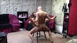 hot couple pole dance pussy lick fucking blowjob masturbation session