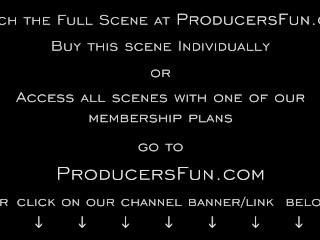 ProducersFun – Hot MILF Krissy Lynn fucks Mr. Producer