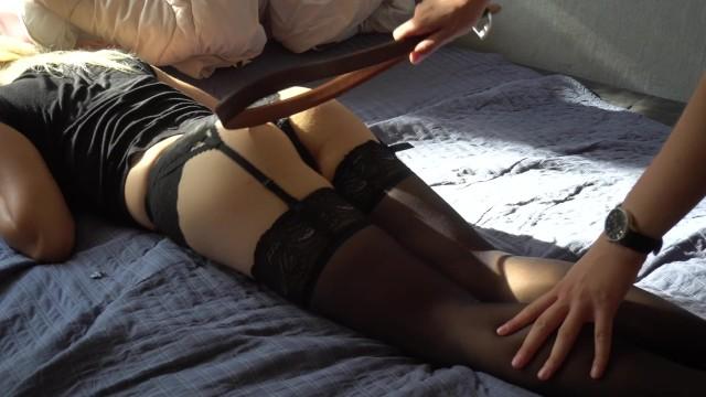 Punished belt