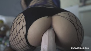 Hinata Hungry For Cock - All Anal Only