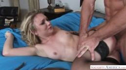 Petite Teen Dakota Skye Fucked by Big Dick Tutor