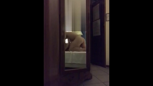 Gay hard-on hotel dvd Missionary sex in a hotel room