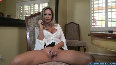 Jodi West In If I Were A Slut