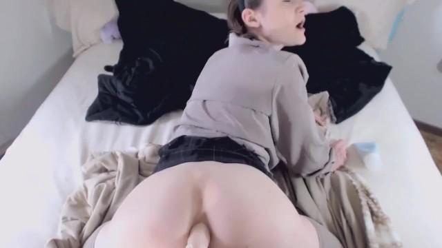 Cum inside my Ass Daddy