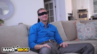 BANGBROS - Sexy Escort Katrina Jade Fucks Her Kinky Client Ryan McLane Erotic blonde