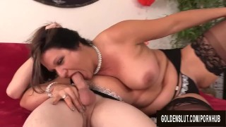 Off granny leylani gets thick wood time big dude a skinny boobs missionary