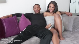 BLACK TEEN LOVE. Hot College Couple Have Amazing Sex. 18 YO GIRL Japanese lesbians