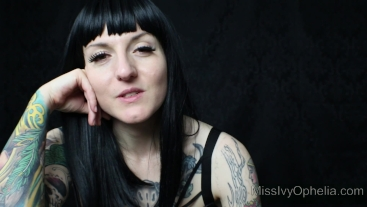 Little Prick SPH Dick Rating and Review - CFNM Verbal Humiliation