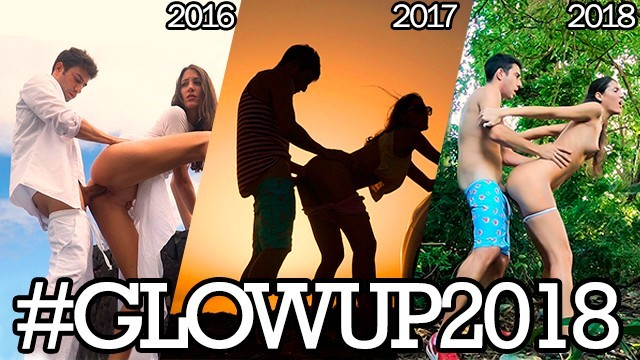 Welcome to our world nudist 3 years fucking around the world - compilation glowup2018