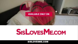 SisLovesMe - Party Girl Gets Pussy Turned Out by Stepbro  step siblings point of view aria lee teen redhead cumshot pov hardcore stepbro smalltits butt shaved sislovesme stepsis bigcock step sister
