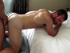 Mike Gaite & Allen Silver flip fuck Part 2