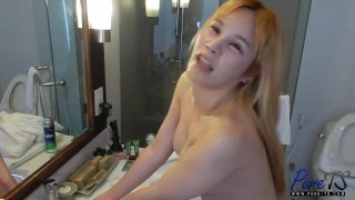 Compilation interviews bts ladyboy christian transsexual
