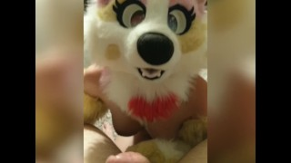 fursuit video di sesso gay sesso giocattoli Londra