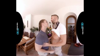 VirtualRealGay.com - The good neighbor Swinger big