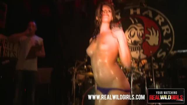 Spring break college nude video Sexy sorority sluts on spring break 3