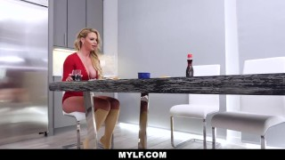 Fucked thief mylfhorny cock big by marie housewife phoenix phoenix mom