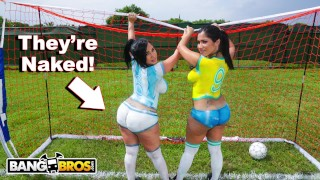 Big with pornstars sexy fucked asses soccer latina and play get bangbros destiny threesome