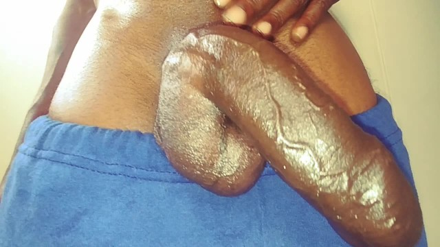 Pitchers of large nude women - Big black dick a real black mans dick pt3