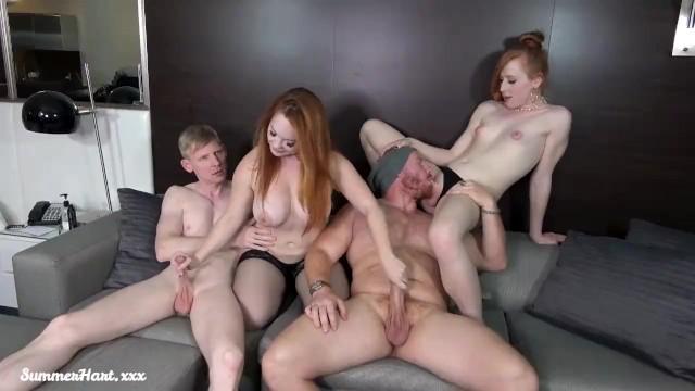 Redhead galery