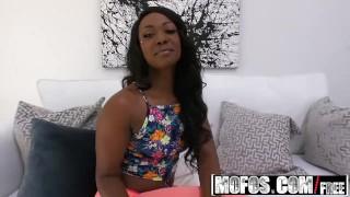 MOFOS - Skyler Nicole - Piledriver for Hot Twerking Teen