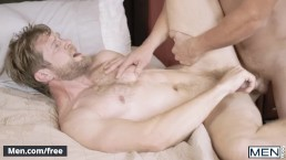 Men.com - Ashton McKay and Colby Keller - Addicted To Ass Part 3