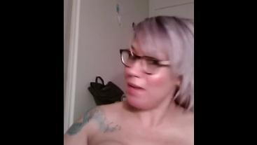 Meet Skye.. your in for a big ol titties surprise