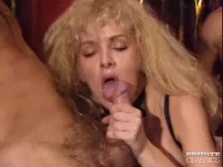 Private Classics, Forbidden Desires Orgy