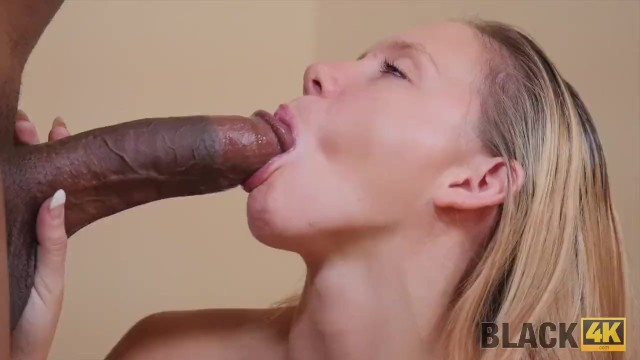 Download Gratis Video  BLACK4K. Teen plays with vibrator and then with big black boner