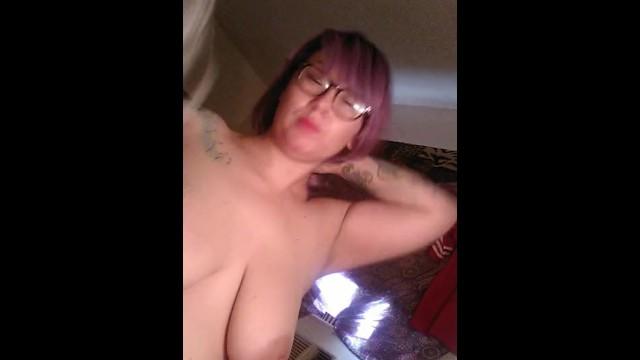 Glamoury Skye topless... 30