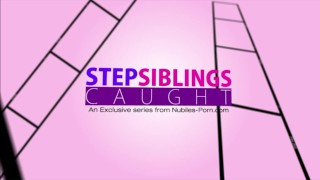 StepSiblingsCaught - Slutty Step Sister Wont Stop Till I Cum S7:E7  point of view step siblings caught big cock missionary stepsiblingscaught cock sucking cowgirl petite shaved stepsister teenager pov blowjob natural tits carolina sweets brother and sister