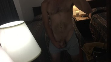Naughty Hotel Pissing