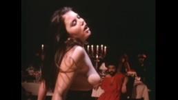 Public Sex At Restaurant