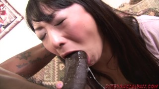 Asian wife takes huge black cock and swallows bbc cum  milf interracial bbc fuck wife sucking bbc hard fuck bbc fuck hushpass wife interrracialpass mom hushpass interracial bbc interracial hard interracial asian interracial wife slut cheating wife bbc cum swallow