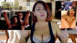Beneficios del Orgasmo - Gina y su Rinconcito