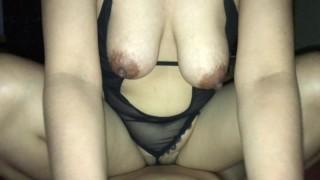 THAI WIFE IN SEXY LINGERIA !!!!! 2
