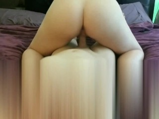 HOT MARRIED COUPLE - AMATEUR HOMEMADE SEX 2