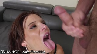Her evilangel big holes in filled milf lust all cocks stuff evilangel fuck