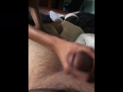 Date night part 2 Wife can't stop moaning