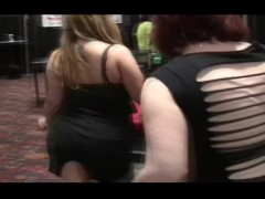 Exxxotica Dungeon Denver co April 2019