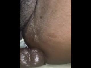 Pleasing Pussy