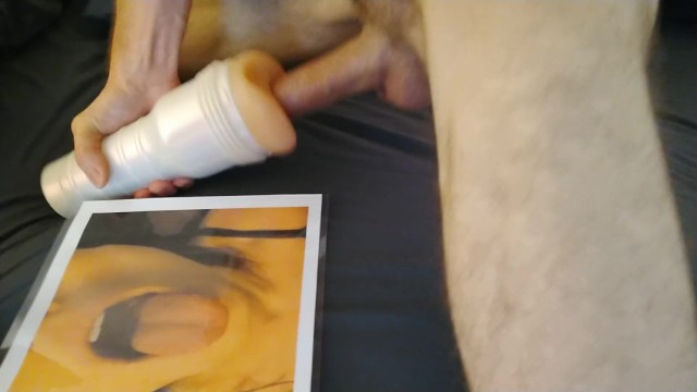 Jenn Aurora Tribute. 5 Cums in a row. Fleshlight