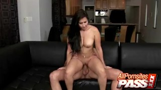 Valerie phat hot ass fucking kay cowgirl riding