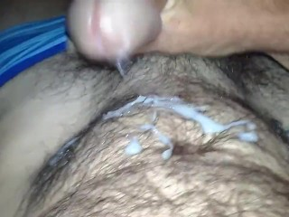 Big Load, Looking for 2 str8t, big cocks to help me fuck my girl! 3M1F 1st