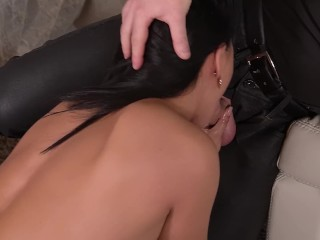 Dick Ride Strip video: Strip Poker Babes Amirah & Aida Sweet & Candee Licious Ride Big Fat Dick