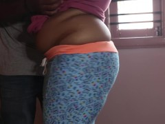 - Indian college girl se...