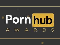 : THE PORNHUB AWARDS