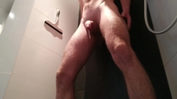 BEST PROSTATE MILKING EVER, 7 minutes of handsfree cum leaking
